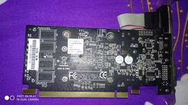 Graphics card 1GB