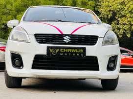 Maruti Suzuki Ertiga 2012-2015 VXI ABS, 2015, Petrol