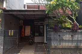 DIJUAL CEPAT - Rumah 2 Lantai Murah Siap Huni Di Daerah GDC