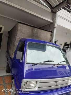 Suzuki carry 120ss pickup