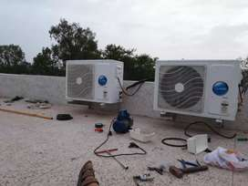 All type ac services 300