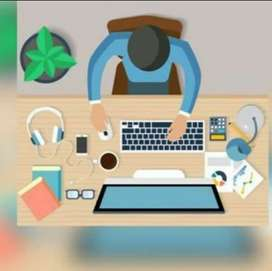 Account Assistant Required at Khar West