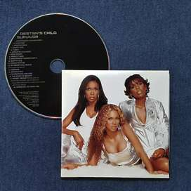 CD Destinys Child - Survivor