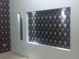 08 Marla Beautiful Used Like New House Is In Bahria Town Lahore