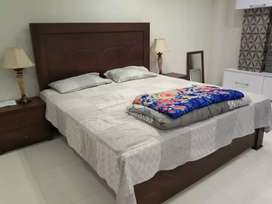 1 Bed Luxury Furnished Flat Available For Per Day Rent ..