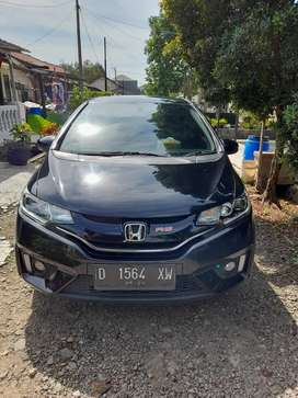 Jual Honda Jazz RS MT 2015