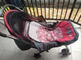 Stroller/kereta bayi Onako