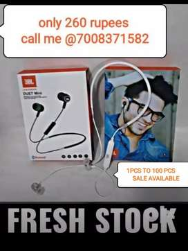 all types new earphones wholesale original accessorie mi jbl Bluetooth
