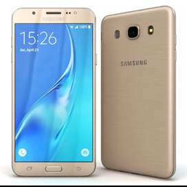 Samsung J7 2016 in mint condition 9/10