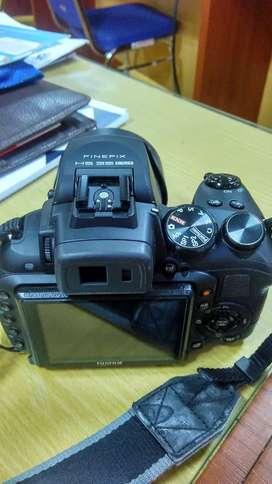Fujifilm FinePix HS35 EXR - Full Accesories
