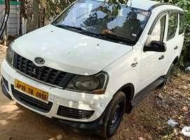Mahindra Xylo 2013 Model BS4