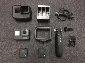 GoPro Hero 7 Black for Sale!