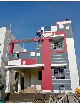 Villa & Plot Sales Kovur Rs,50 Lakhs