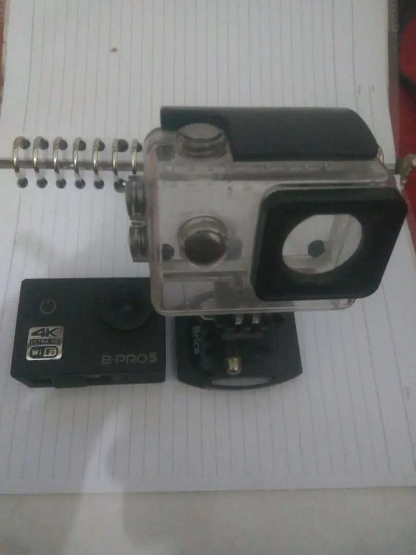 Action cam BPRO AE 5 WIFI