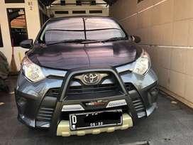 Toyota Calya E ABS 2017 km rendah