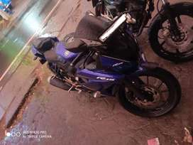 Yamaha R15 v3 for sale