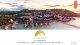 Mawatu Labuan Bajo Ruko 2 & 3 Lantai Best View Best Areal Perdana