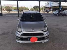 Daihatsu Alya M AT 2014 paket TDP 4.6 juta an