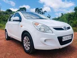 Hyundai I20 Magna 1.2, 2009, Petrol
