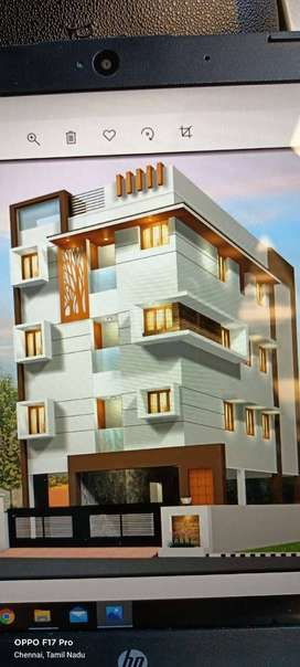 1BHK-HANDOVER ON APRIL-21