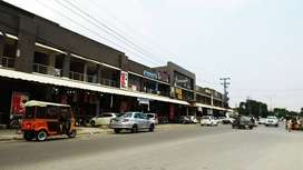 Top-notch Commercial Shop For Sale Panorama Center Lalkurti Rawalpindi
