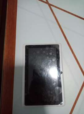 No touch and switch but good condition