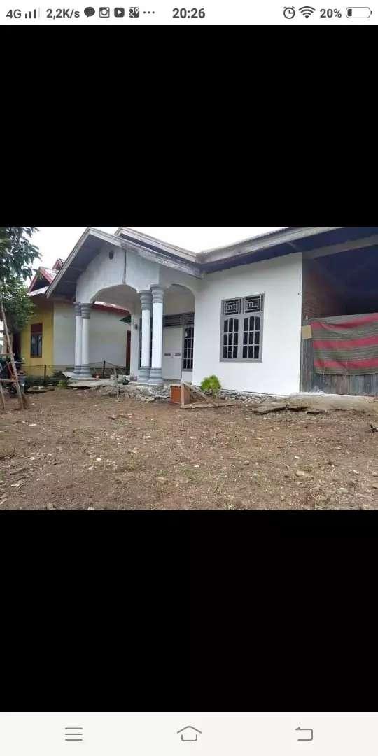 Dikontrakan Rumah Jalan Rimbo Tarok Padang 0