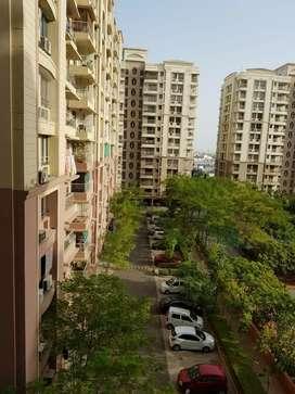 Rangoli Garden 2 bhk Flat Park Facing In G+4 Building