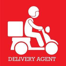 Door Delivery agent