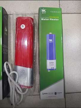 Electric Heater Geyser For Sell in Gullberg Lahore