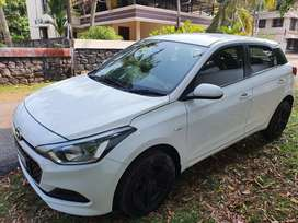 Hyundai Elite I20 2016 Diesel Well Maintained