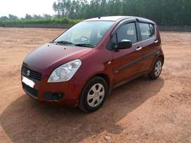 Maruti Suzuki Ritz 2012 Petrol Well Maintained