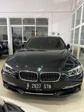BMW SERIE 328i luxury Sunroof 2014