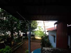 Open space for rent. Prime area at manipal.