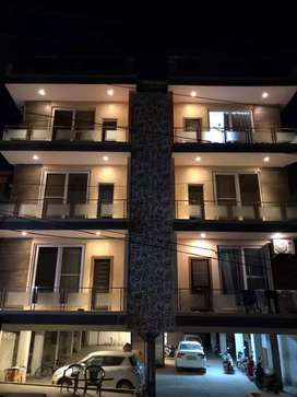 SEMI-FURNISHED 3 BHK IN CANAL ROAD RAJPUR ROAD