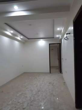 3 BHK Builder Floor With CCTV Security