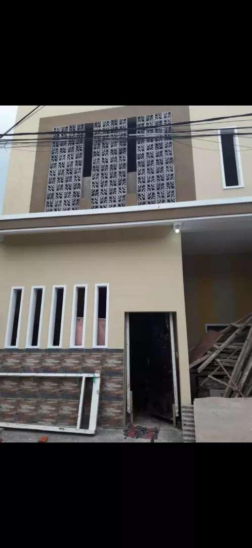 Rumah Kos murah dan strategis di Sawojajar Malang