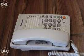 Panasonic Speaker Phone excellent condition KX-T2373MXW