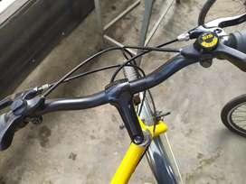 Dijual sepeda Federal non Decal Federal Hi-Gear
