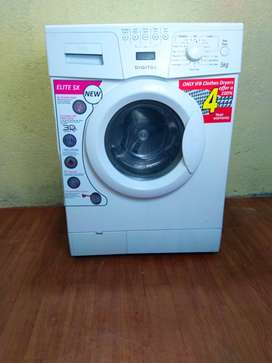 FREE home delivery, IFB digital 5kg fully automatic