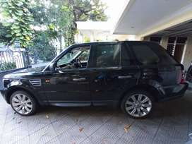 2007 Range Rover Sport 4.2L