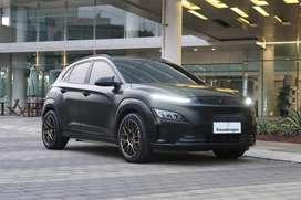 Hyundai Kona Facelift 2021 EV Electric Kondisi Seperti Baru