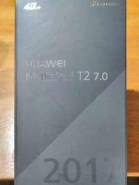 Tab Huawei T2 7.0