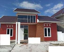 Rumah Syariah ZARMINA Baru di Langkai Pahandut Kota Palangkaraya HOT