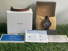 Jam tangan mewah SEIKO BRIGHTZ SAGA219  LANGKA RARE Grand seiko