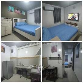 Menyewakan apartemen Tangerang bukan apartment modernland
