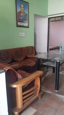 patel marg furnished house For Girls