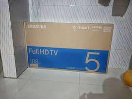 Samsung Full HD TV 108cm Smart TV