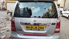 Maruti Suzuki Wagon R 2018 Petrol 140000 Km Driven