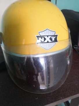 Helmet for bikes